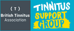 We are proud to be a British Tinnitus Support Group