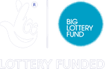 We are supported by the National Lottery Fund