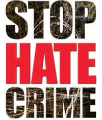Stop Hate Crime - Registered Reporting Centre